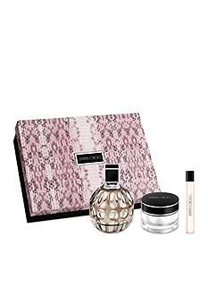 Jimmy Choo Eau de Parfum Gift Set