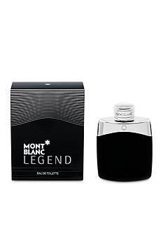 Montblanc Legend Eau de Toilette 3.3 oz