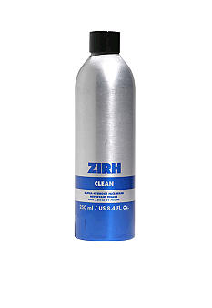 Zirh Clean Facial Wash in a Bottle