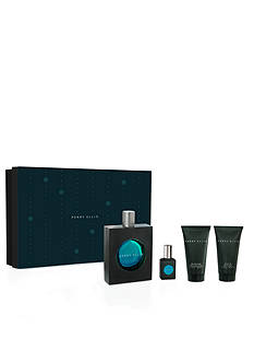 Perry Ellis Pour Homme 4-Piece Gift Set