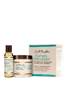 Carol's Daughter Olive Oil Infusion Kit