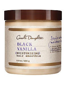 Carol's Daughter Black Vanilla Hair Smoothie