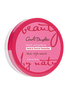 Carol's Daughter Macadamia Hold & Control Smoother