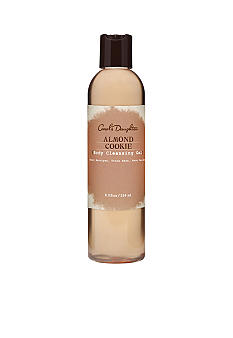 Carol's Daughter Almond Cookie Body Cleansing Gel
