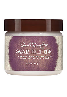 Carol's Daughter Scar Butter