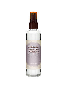 Carol's Daughter Lavender Vanilla Dry Oil Mist