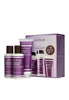 Carol's Daughter Chocolat Smoothing 3-piece Starter Kit
