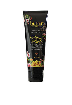 butter LONDON Kitten Heels Powder Finish Foot Creme
