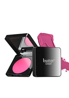 butter LONDON Cheeky Cream Blush