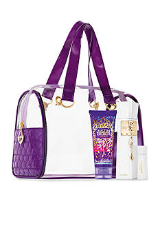 Justin Bieber The Key Eau de Parfum Gift Set