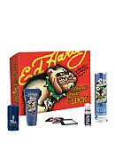 Ed Hardy Love & Luck Eau de Toilette Spray 5 Piece Set