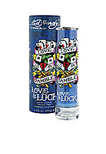 Love and Luck Men's Eau de Toilette Spray, 1.7 oz.