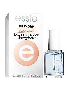 Essie All in One Base Treatment