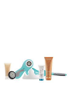 Clarisonic Sea Breeze Plus Cleansing Brush Set Limited Edition