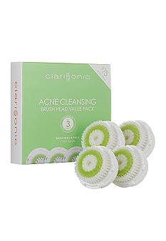 Acne Brush Head Kit