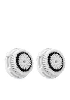 Clarisonic Sensitive Skin Brush Head Twin Pack