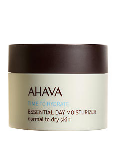 AHAVA Essential Day Moisturizer, Normal to Dry Skin