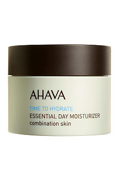 AHAVA Essential Day Moisturizer, Combination Skin