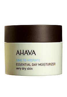 AHAVA Essential Day Moisturizer, Very Dry Skin