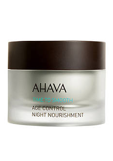 AHAVA Age Control Night Nourishment