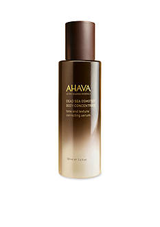 AHAVA Dead Sea Osmoter Body Concentrate Serum