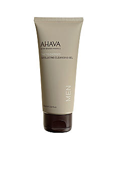 AHAVA Men's Exfoliating Cleansing Gel