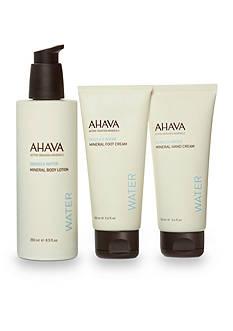 AHAVA Body Trio Kit