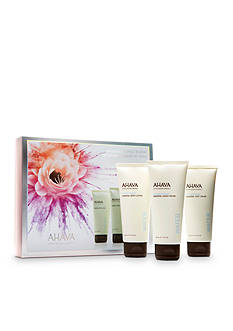 AHAVA Minerals in Full Blossom Kit