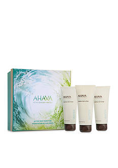 AHAVA Active Body Trio Set