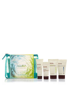 AHAVA Weekend Skin Care Set
