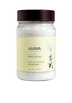 AHAVA Eucalyptus Bath Salt
