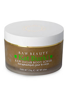 Kat Burki Raw Beauty Collection Raw Sugar Body Scrub