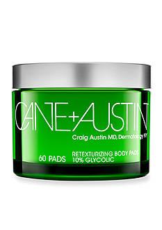 Cane + Austin Retexturizing Bodypads