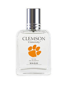 Masik Collegiate Fragrance Clemson University® Women's Perfume Spray