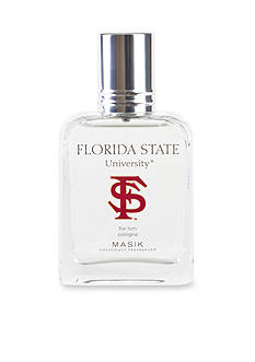 Masik Collegiate Fragrance Florida State® Men's Cologne Spray