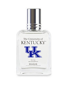 Masik Collegiate Fragrance University of Kentucky® Women's Perfume Spray