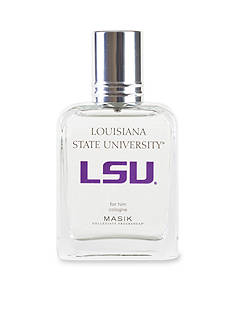 Masik Collegiate Fragrance Louisiana State University Men's Cologne Spray