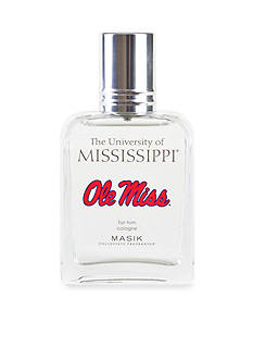 Masik Collegiate Fragrance University of Mississippi® Men's Cologne Spray