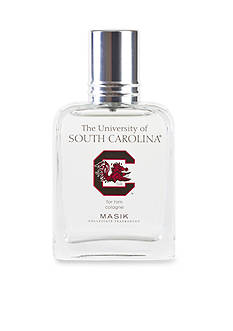 Masik Collegiate Fragrance University of South Carolina® Men's Cologne Spray