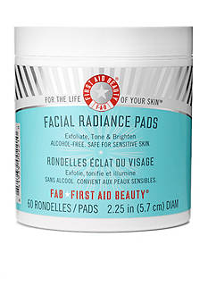 First Aid Beauty® Facial Radiance Pads