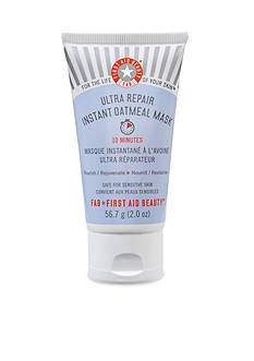 First Aid Beauty® Ultra Repair Instant Oatmeal Mask