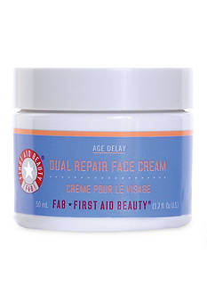 First Aid Beauty® Dual Repair Face Cream