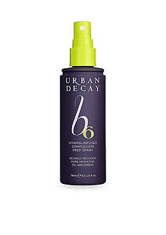 Urban Decay B6 Vitamin-Infused Complexion Prep Spray