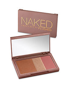 Urban Decay Naked Flushed Bronzer/Highlighter/Blush