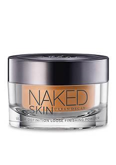 Urban Decay Naked Skin Ultra Definition Loose Finishing Powder