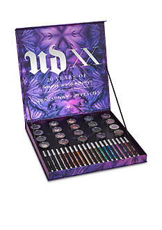 Urban Decay UD XX: 20 Years of Beauty With an Edge