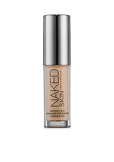 Urban Decay Travel-Size Naked Skin Weightless Complete Coverage Concealer