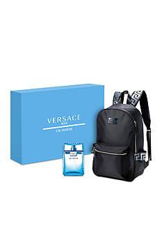 Versace Eau Fraîche Gift Set