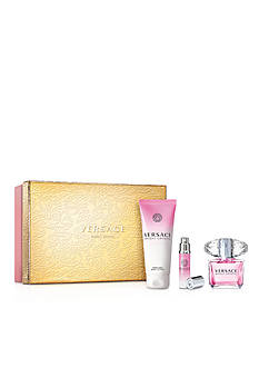 Versace Bright Crystal Absolute Gift Set