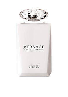 Versace Bright Crystal Body Lotion 6.7-oz.